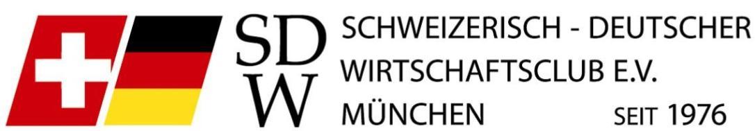 SDWM Logo mit Jahreszahl